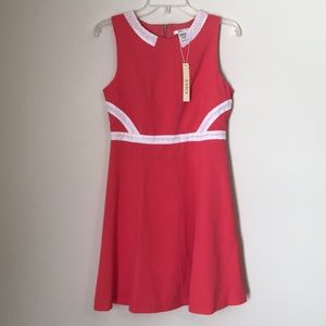 PRICE DROP(today)Esley Dress for Modcloth New Girl